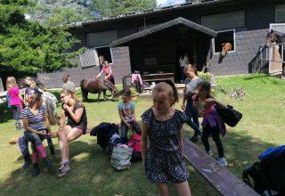 Sommercamps 2021 – Impressionen